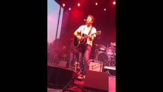 Charles Esten NECMFest 'Hot One'