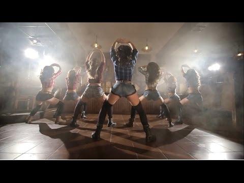 BOOTY DANCE/TWERK CHOREO by Ekaterina Melnikova!!!!