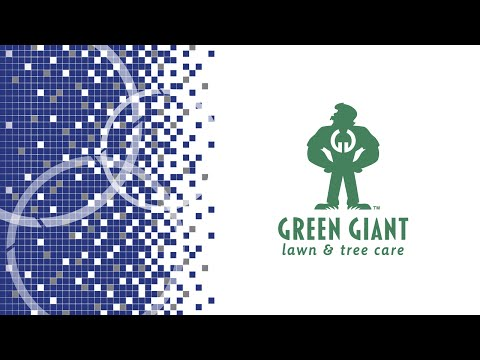 Client Spotlight - Green Giant Lawn & Tree Care