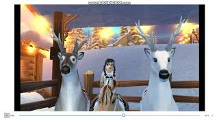 star stable at the north pole