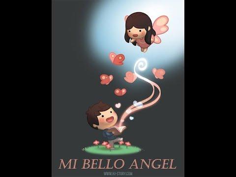 El Amor es... Mi bello angel