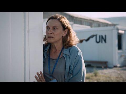 "Quo Vadis, Aida"" - Trailer español"
