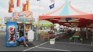 South Carolina State Fair set to begin with safety in mind