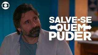 Mix Palestras | Salve-se Quem Puder: Murilo Rosa