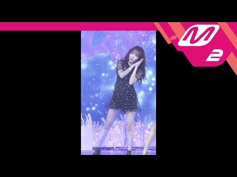 [MPD직캠] 여자친구 유주 직캠 '밤(Time for the moon night)' (GFRIEND YUJU FanCam)   @MCOUNTDOWN_2018.5.3