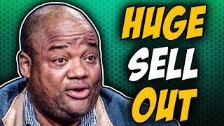 Jason Whitlock Embarrasses Himself For Money