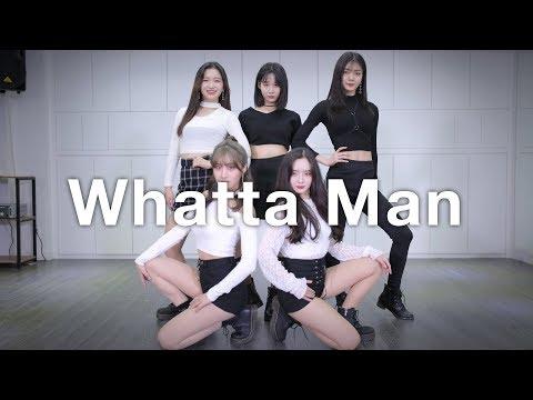[ FRIENDS ] IOI(아이오아이) - Whatta Man Dance Cover (#DPOP Friends)