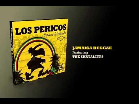 Jamaica Reggae  - Los Pericos & The Skatalites