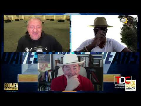 , TDC – SIDLINES Reporter Dave Stevens Interviews JB Smoove at Superbowl 55, Wheelchair Accessible Homes