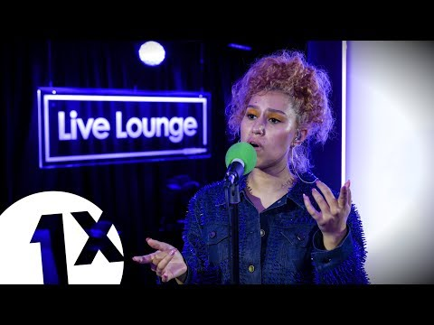 RAYE - The Line in 1Xtra Live Lounge