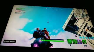 I told my friend I'm just going to go for a trickshot🤣🤣🤣