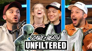 Aliens, Ghosts, and Conspiracies w/ Carly Incontro - UNFILTERED #81