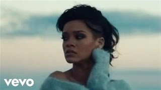Rihanna announces summer 2013 tour