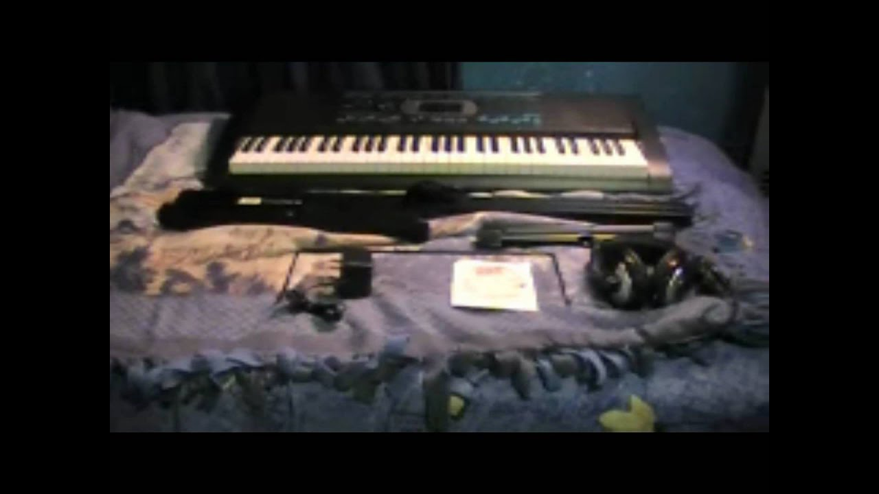 unboxing of casio ctk 2100 electronic keyboard youtube. Black Bedroom Furniture Sets. Home Design Ideas