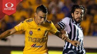 Post Tigres vs Monterrey   Televisa Deportes