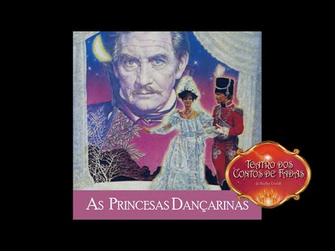 As Princesas Dançarinas - Tema Musical