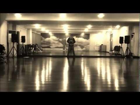 f(x) Krystal Luna Lady Gaga choreography -soulmelee