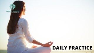 HATHA YOGA Daily Practice