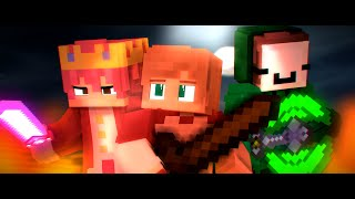 """♪ """"Take Back The Night"""" ♪ - Dream SMP Animated Music Video"""