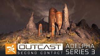 Outcast - Second Contact - 'Okasankaar' Trailer