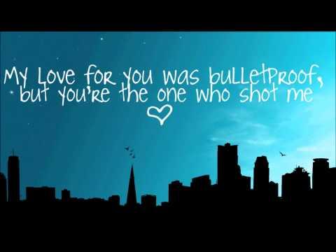 Bulletproof Love-Pierce The Veil Lyrics (Full Song)