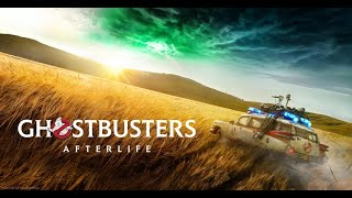 Ghostbusters Afterlife (2021) – 2K 5.1 Trailer