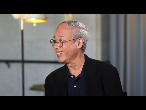 ICANN History Project | Interview with Kuo-Wei Wu, ICANN Board Member, 2010-2016 [307E]