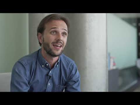 Cédric Barbesier talks about data