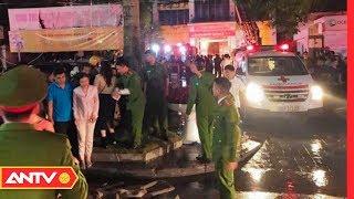 Nhật ký an ninh hôm nay | Tin tức 24h Việt Nam | Tin nóng an ninh mới nhất ngày 18/01/2020 | ANTV