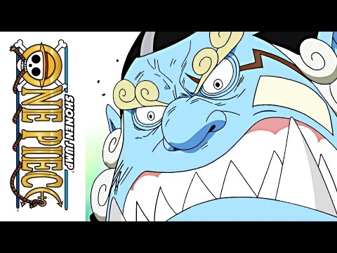 One Piece: Season Eight, Voyage Five - Available Now