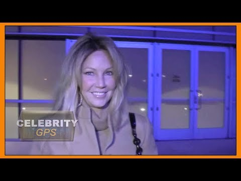 Heather Locklear hospitalized for psych evaluation - Hollywood TV