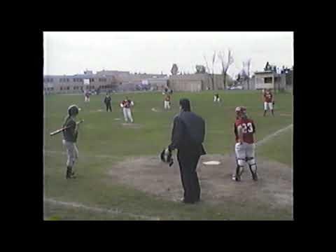 Chazy - Willsboro Softball  5-20-02