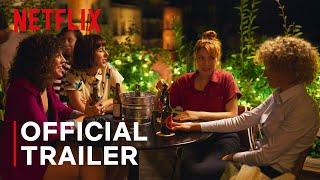 Valeria 2020 Netflix Web Series Trailer