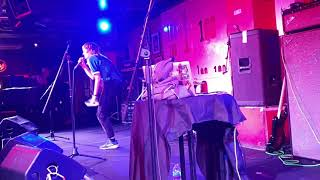 Billy Nomates - No (Live from The 100 Club 07/01/2020)