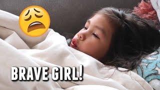 She's ok!- ItsJudysLife