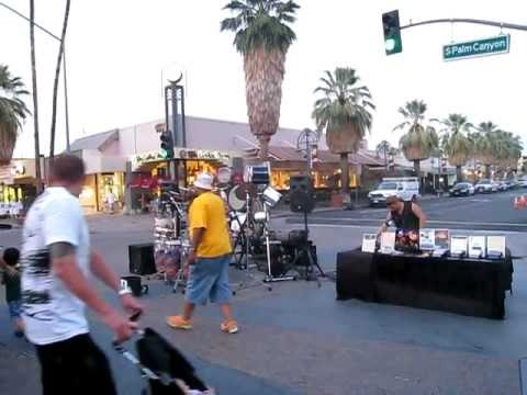 Palm Springs Village Fest