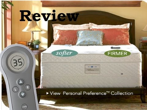 Select Comfort Sleep Number Bed Review