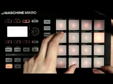 Baixar First Of The Year - Skrillex (Maschine Mikro Live DRUM Cover)