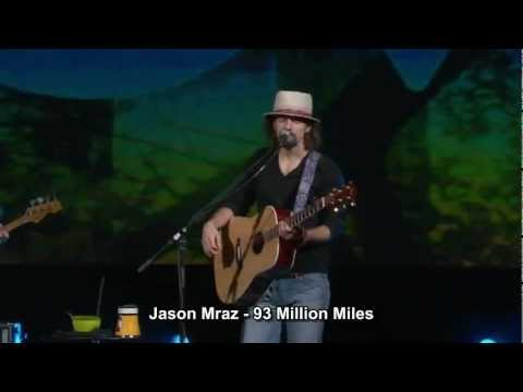 Baixar Jason Mraz - 93 Million Miles (Tema de Zyah e Ayla em Salve Jorge) Legendado