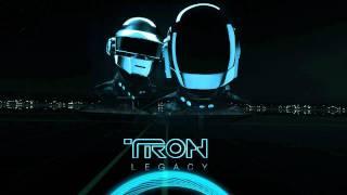 TRON Legacy Soundtrack - Overture, The Grid & Tron Legacy (Daft Punk - Michael G Mix) HD
