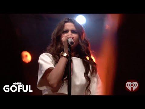 Baixar Selena Gomez - Come & Get It Live At (iHeart Radio)