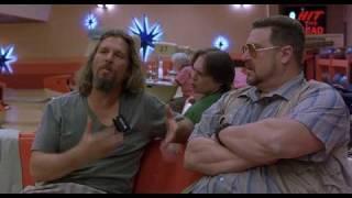 The Big Lebowski Jesus Scene (HD 720p)