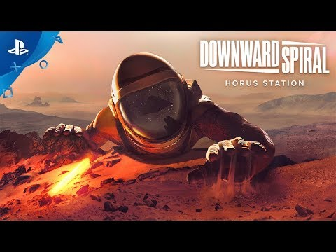 Downward Spiral: Horus Station Video Screenshot 5