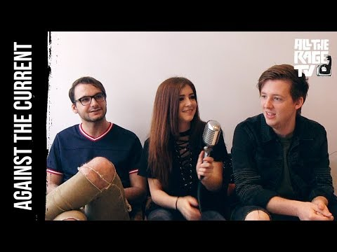 AGAINST THE CURRENT | My Tracks