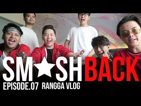 SMASH COMEBACK? | Rangga Moela vlogs #Eps7