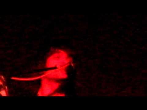 Психея - Истерика. Unplugged @ 2010.Спб.28.11.2010.