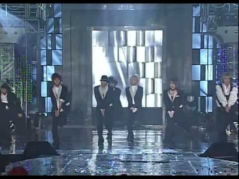 041231 DBSK [The way U are] - 10대가수가요제 (2)