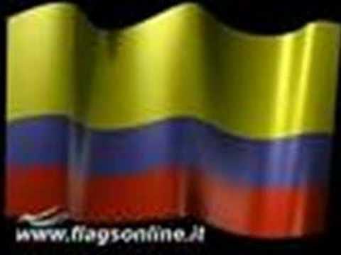 HIMNO EJERCITO DE COLOMBIA