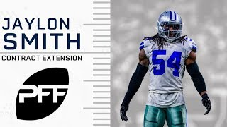 Jaylon Smith Contract Extension | PFF