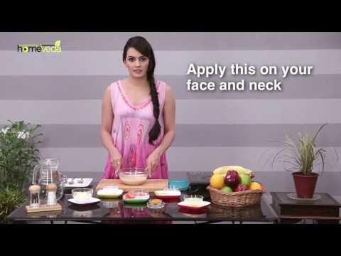 Remove Skin Tan With Yogurt - Homeveda